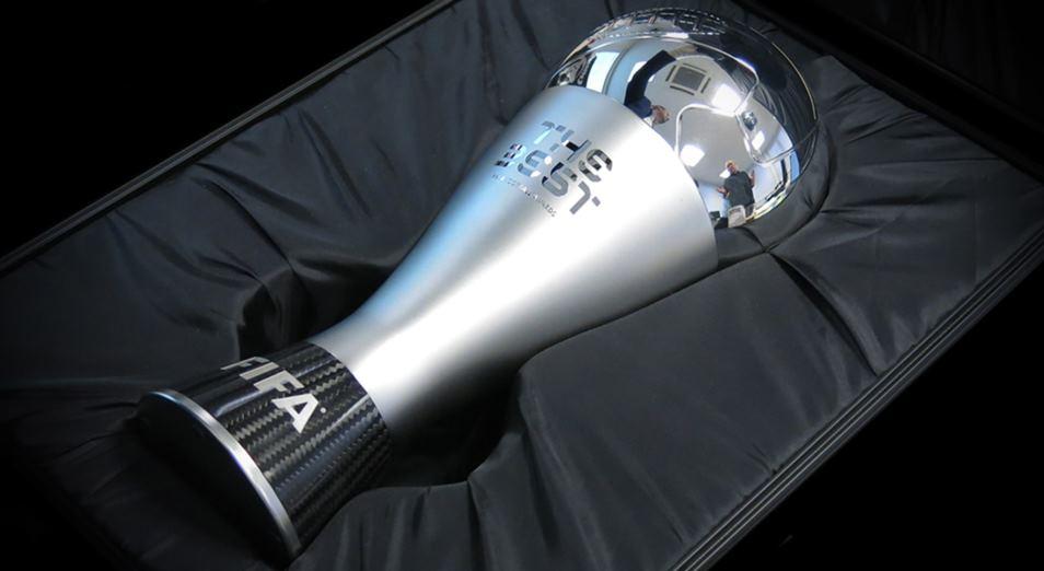 ФИФА не будет определять игрока года