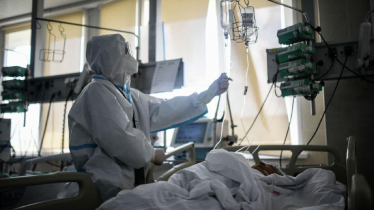 В Казахстане выявлено еще 272 случая коронавирусной пневмонии