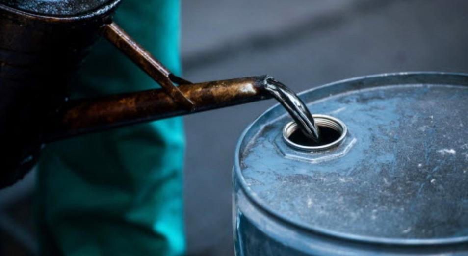 Черный понедельник для нефтяного рынка