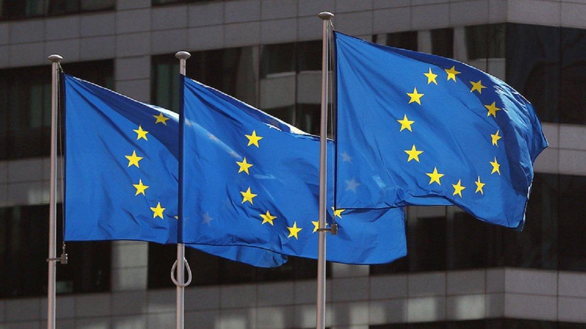 ВВП еврозоны во II квартале упал на рекордные 12,1%