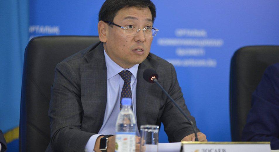 Сенат согласился с назначением Ерболата Досаева главой Нацбанка РК