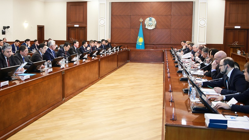 Торговый оборот между Казахстаном и Францией за девять месяцев вырос на более чем 6%