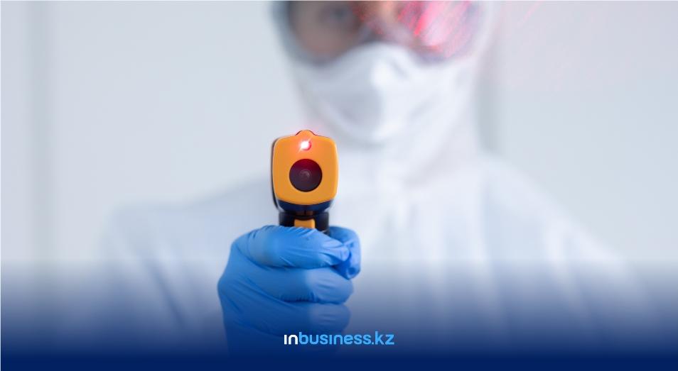 Пневмония с признаками КВИ: число заболеваний в Казахстане растет