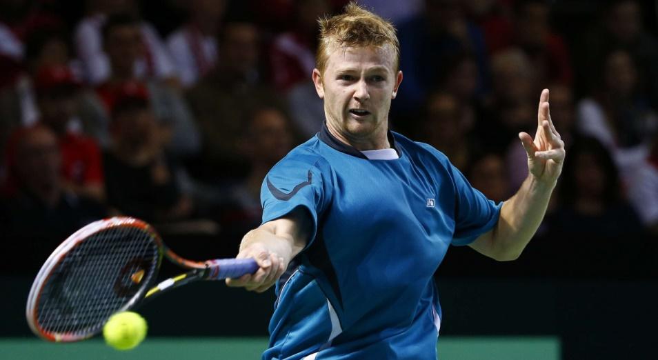 Голубев установил новый личный рекорд по титулам