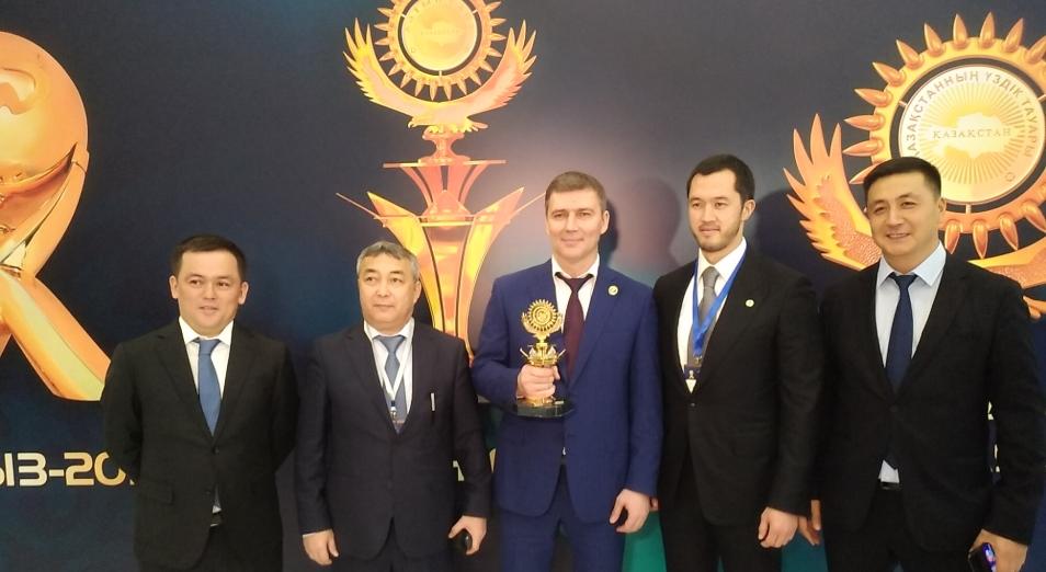 Победители премии президента «Алтын Сапа»: Это показатель нашей работы