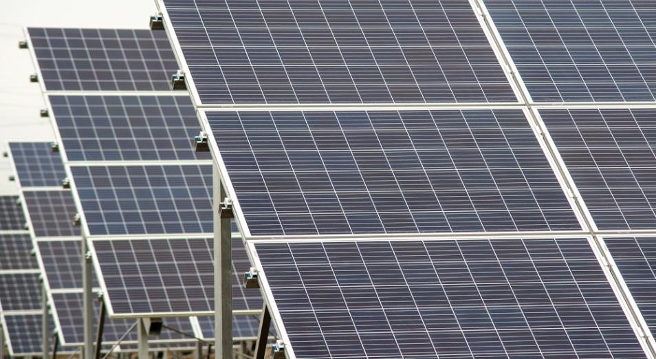 Караганда производит половину солнечной энергии Казахстана