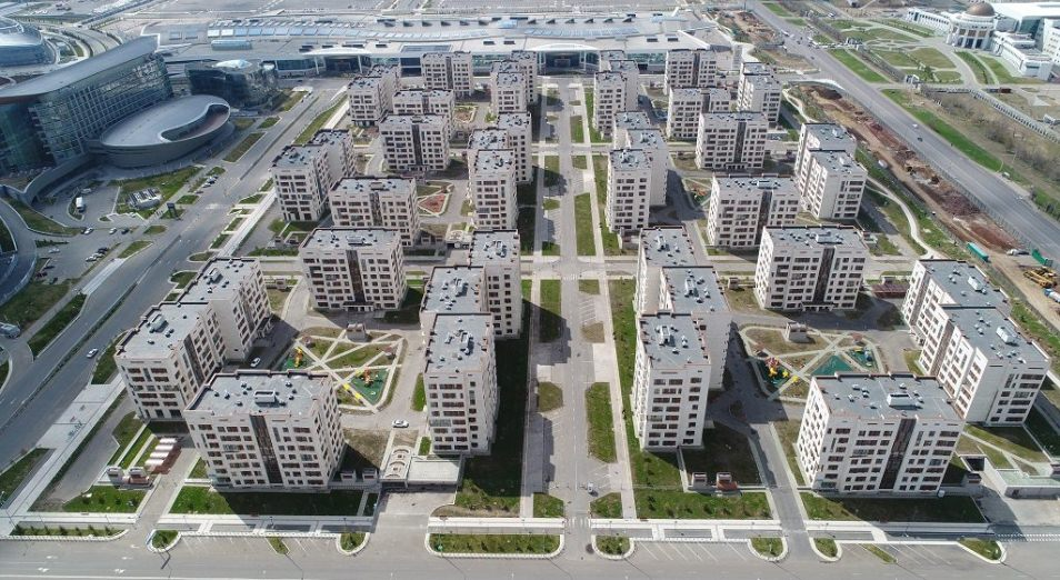 «Зелёная» недвижимость оказалась неликвидной