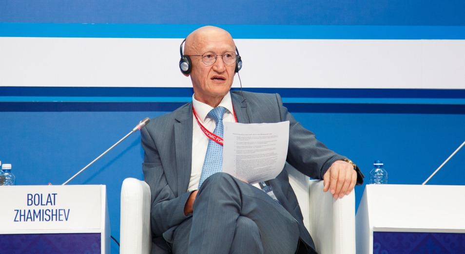 «Не скажу, что банковский сектор находится в кризисе, но он однозначно проходит этап трансформации»