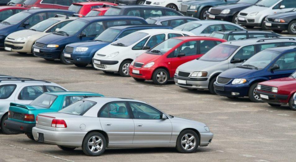 Казахстанцев призывают регистрировать авто из Армении