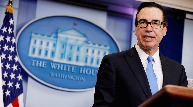 Власти США выделят $300 млрд на поддержку малого бизнеса