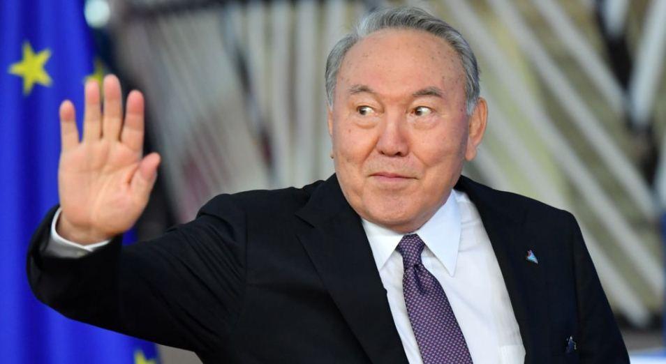 Что говорят за рубежом об уходе Нурсултана Назарбаева