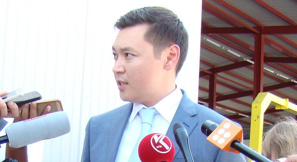 Китай получил в Казахстане крупнейшее месторождение вольфрама в мире