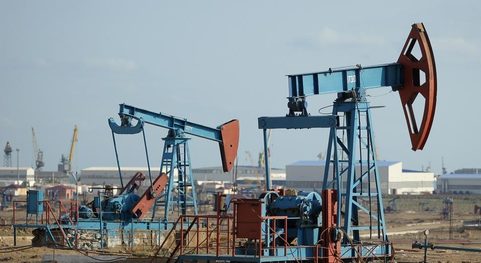 Нефть обвалилась на 6%