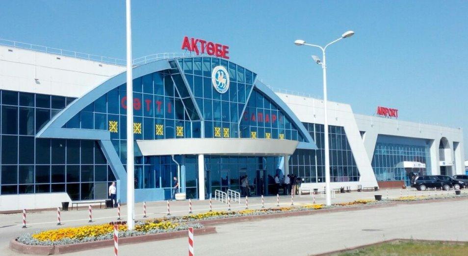 В Актобинской области закрывают въезд и выезд