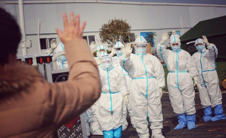 Еще 31 человек выздоровел от КВИ в Казахстане