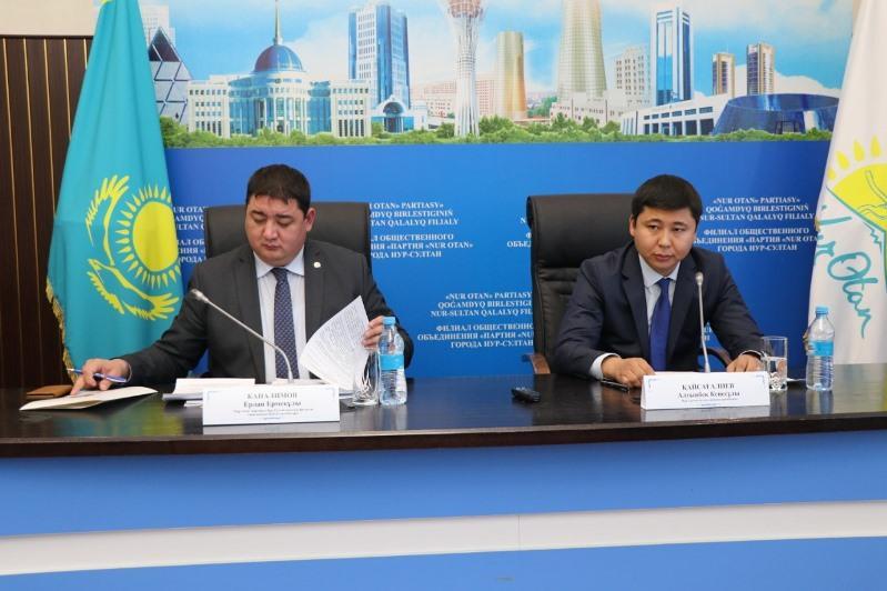Представителям КСК столицы пригрозили санкциями за неубранный снег