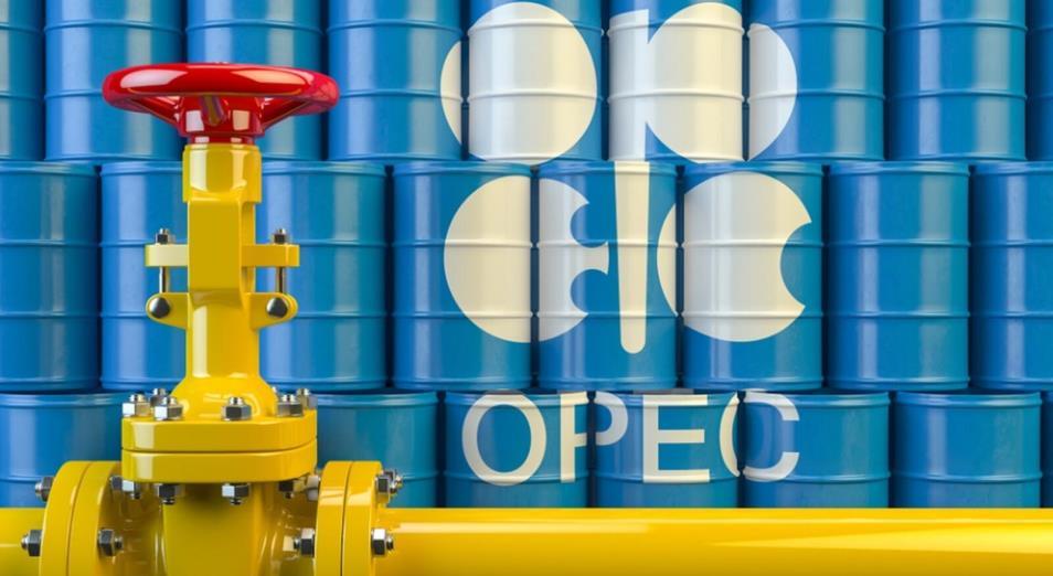 Тенге укрепляется на ожиданиях от встречи ОПЕК