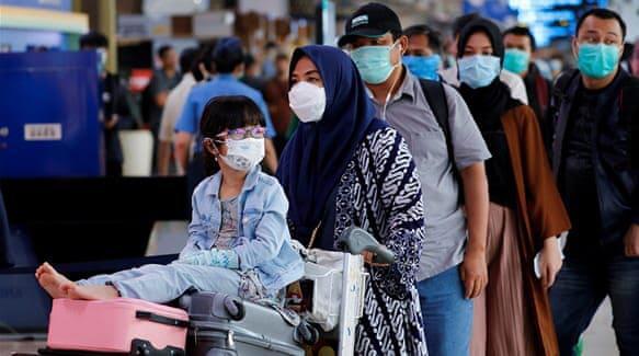 Әлемде вирус жұқтырғандардың саны 6,5 миллионнан асты