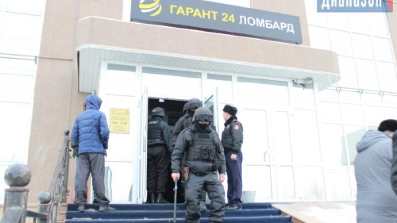 Жители разных регионов Казахстана пострадали от участия в финансовой пирамиде