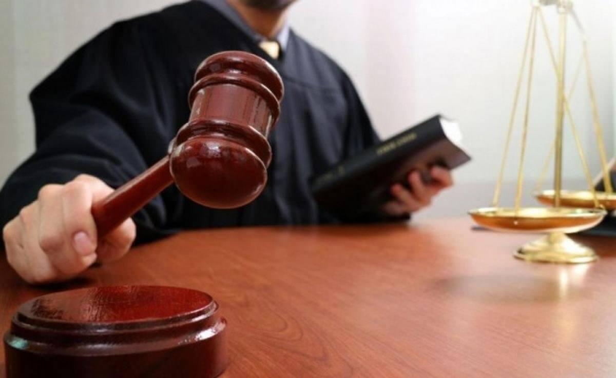 Ветеринарный инспектор из Шымкента осужден на шесть лет за взятки