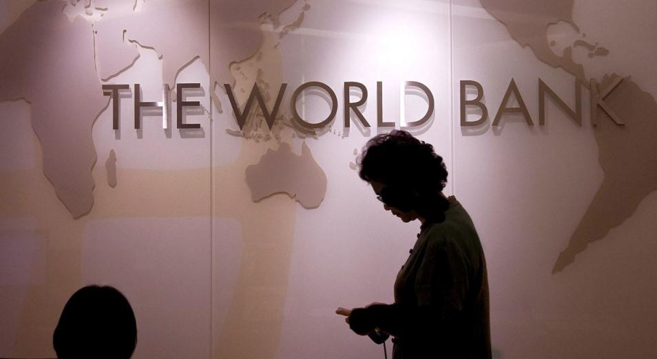 Всемирный банк: на восстановление мировой экономики уйдет пять лет