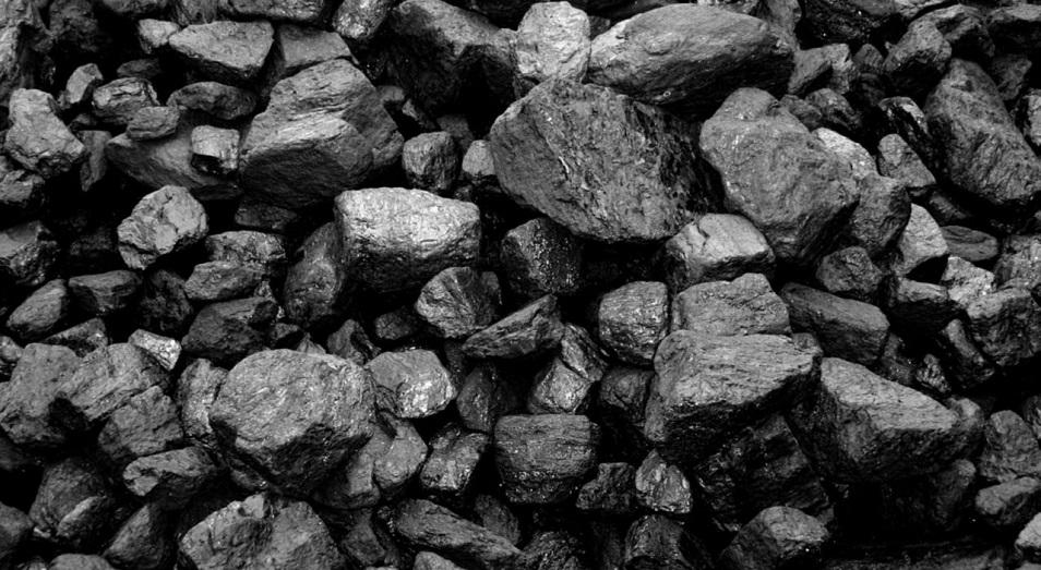 Экспорт казахстанского угля на Украину снизился в 3,5 раза