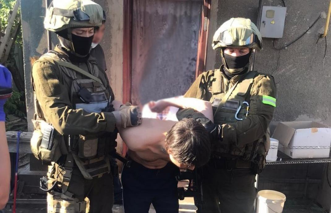 Спецслужбы обезвредили две ОПГ в Алматы и Алматинской области