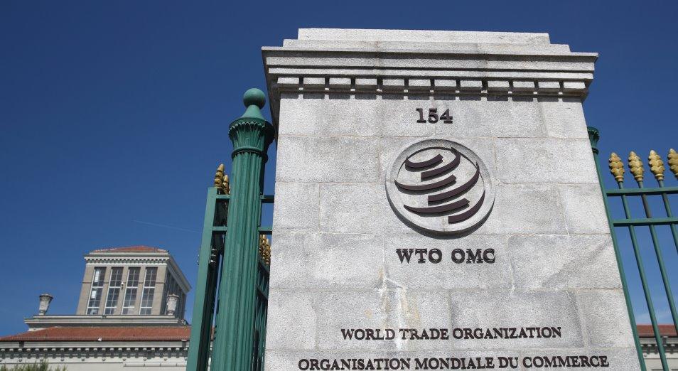 ВТО: мировая торговля оживает