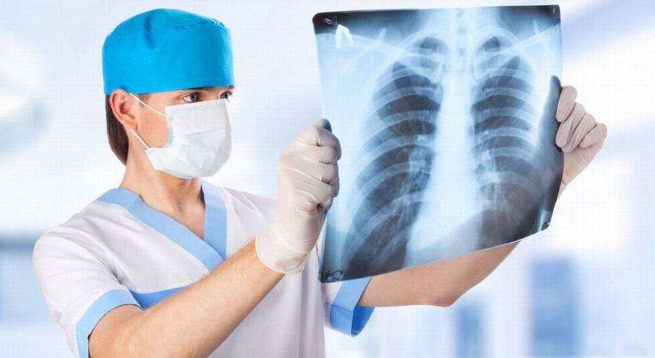 Пневмония в Казахстане: симптомы, причины, лечение
