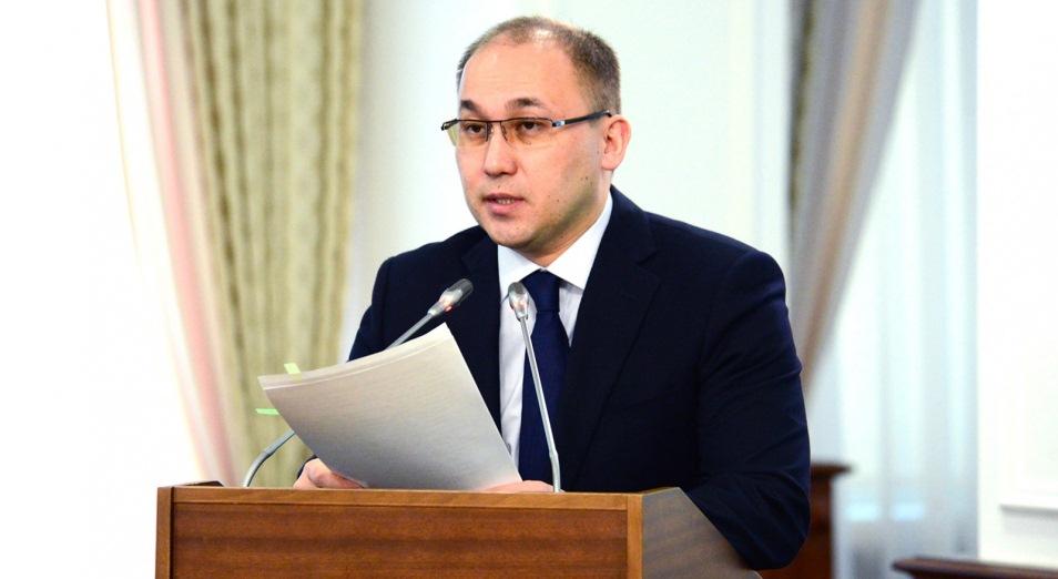 Эффект программы «Цифровой Казахстан» в этом году превысил 58 млрд тенге