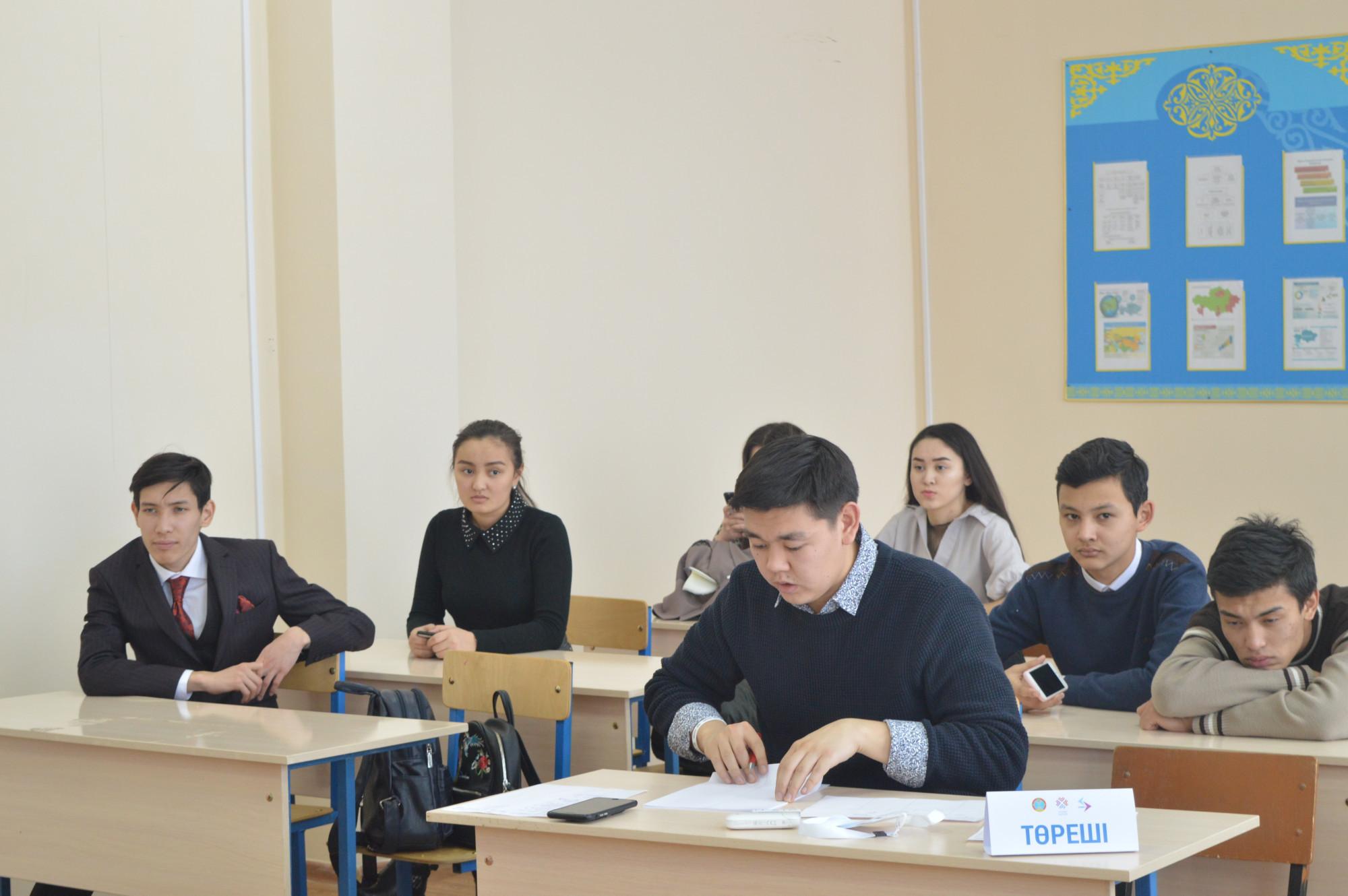 Как в колледжах Нур-Султана будут проводить экзамены