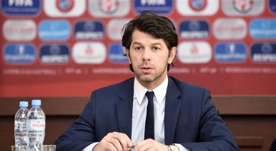 Грузия готова приютить казахстанские клубы в евроквалификации