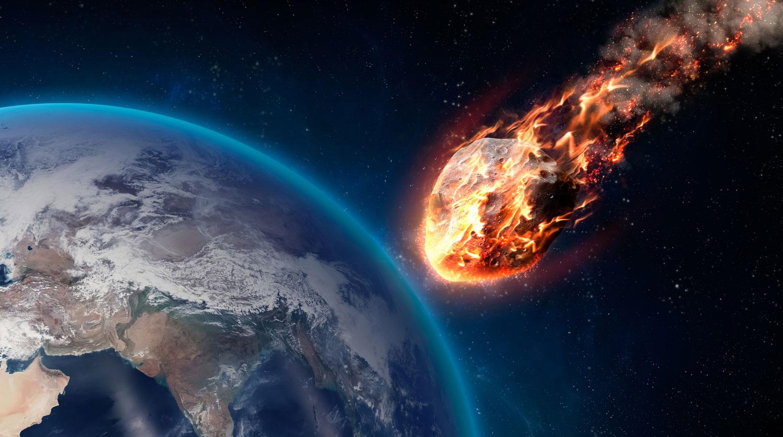 К Земле приближается потенциально опасный астероид размером с футбольное поле