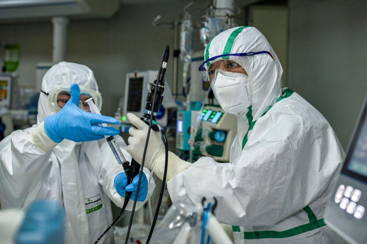 Состояние семи пациентов с COVID-19 в Алматы оценивается как тяжелое