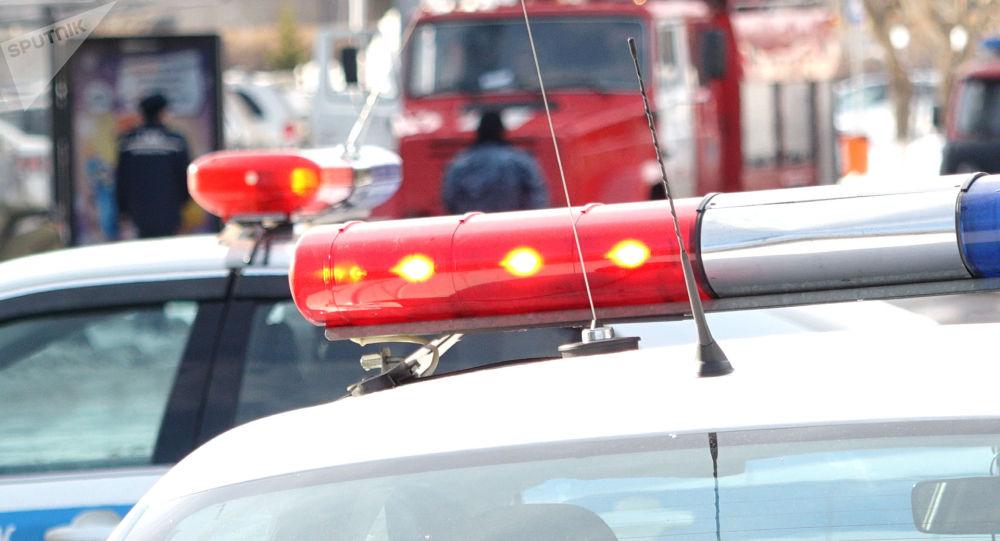 Екібастұзда полицей өліміне қатысты тергеу басталды