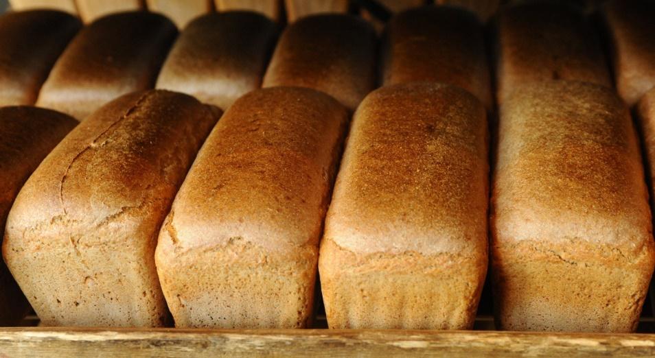 В Казахстане будет дорожать хлеб