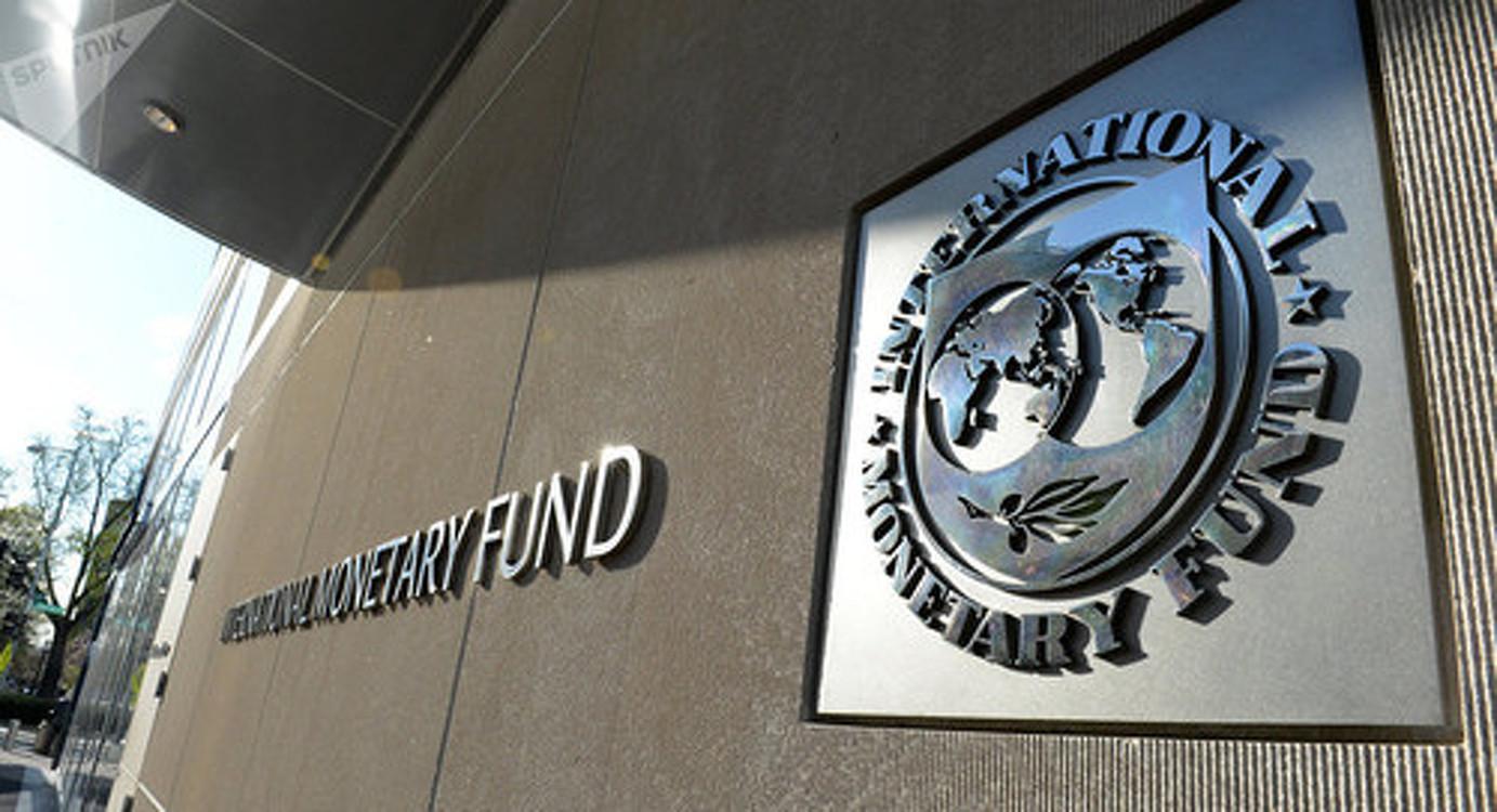 МВФ выделил Кыргызстану $121,1 млн на преодоление последствий пандемии COVID-19