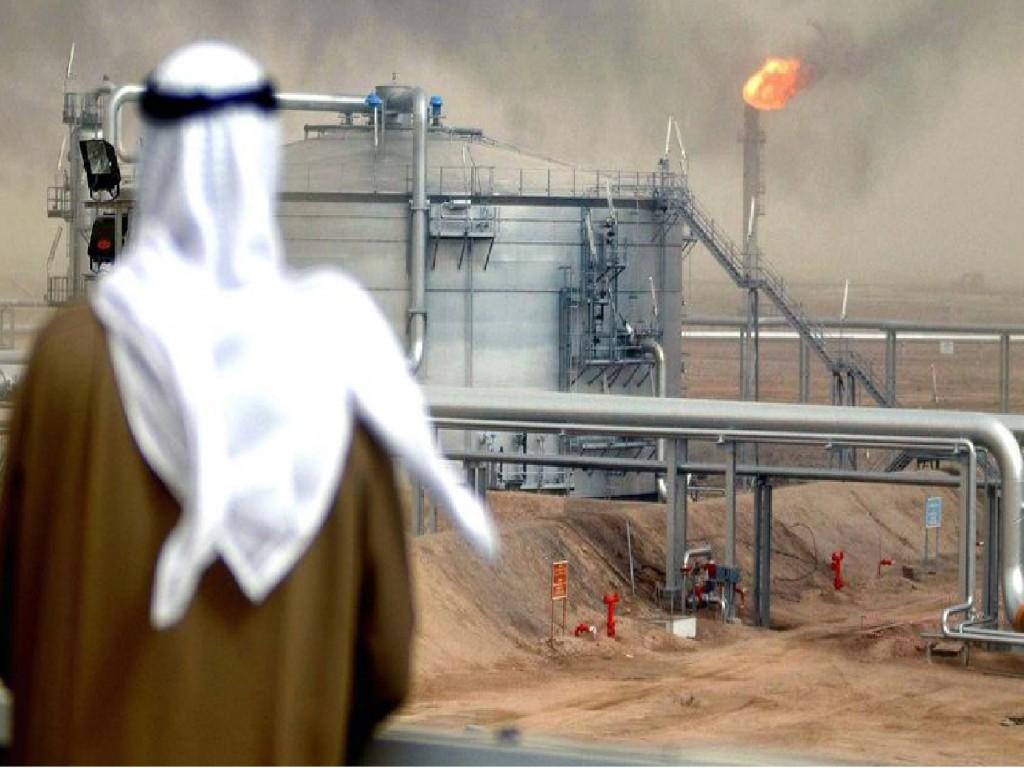 Цены на нефть растут после резкого падения накануне