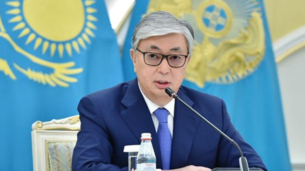 Токаев поблагодарил правительство Индии за направленные в Казахстан лекарства для борьбы с пандемией