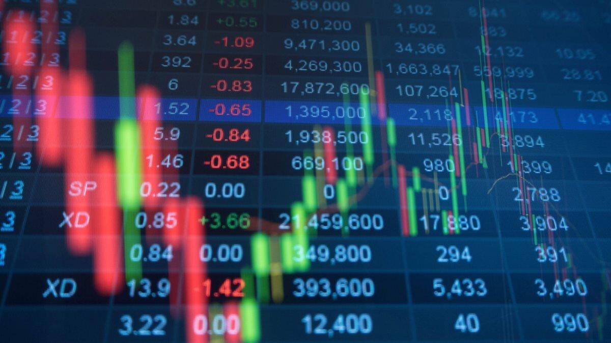 Ежедневный обзор Казахстанской фондовой биржи на 4 мая
