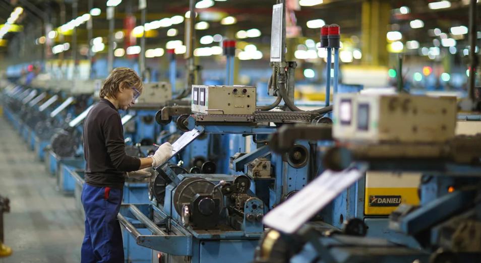 «Режим ЧП: бизнес & государство»: как промышленность возвращается к жизни