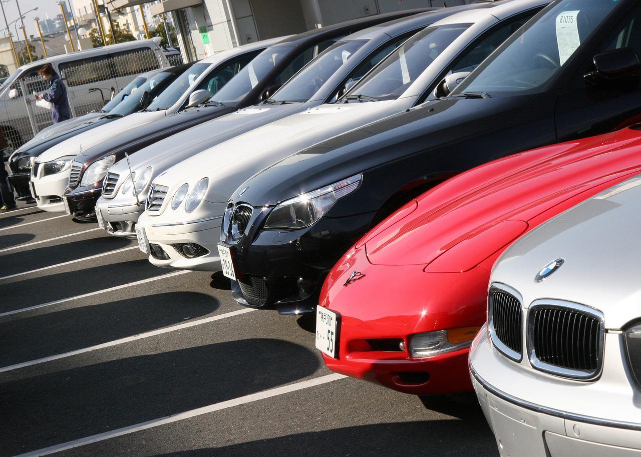 Почти 500 млрд тенге потратили казахстанцы на покупку автомобилей в 2018 году