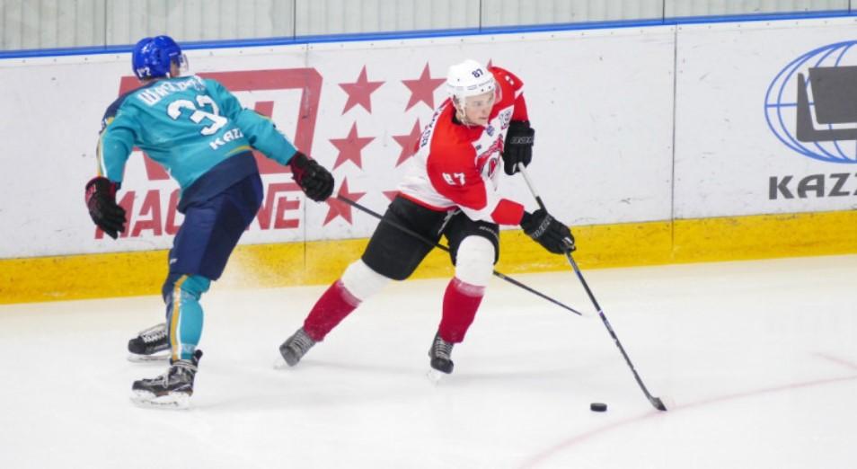 Регулярка МХЛ: «Алтай» выбил «Спутник» из первой восьмерки Востока