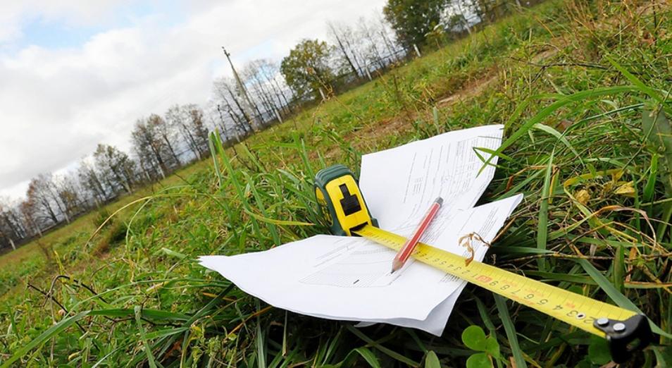 В Карагандинской области при выдаче земли допущено 717 нарушений