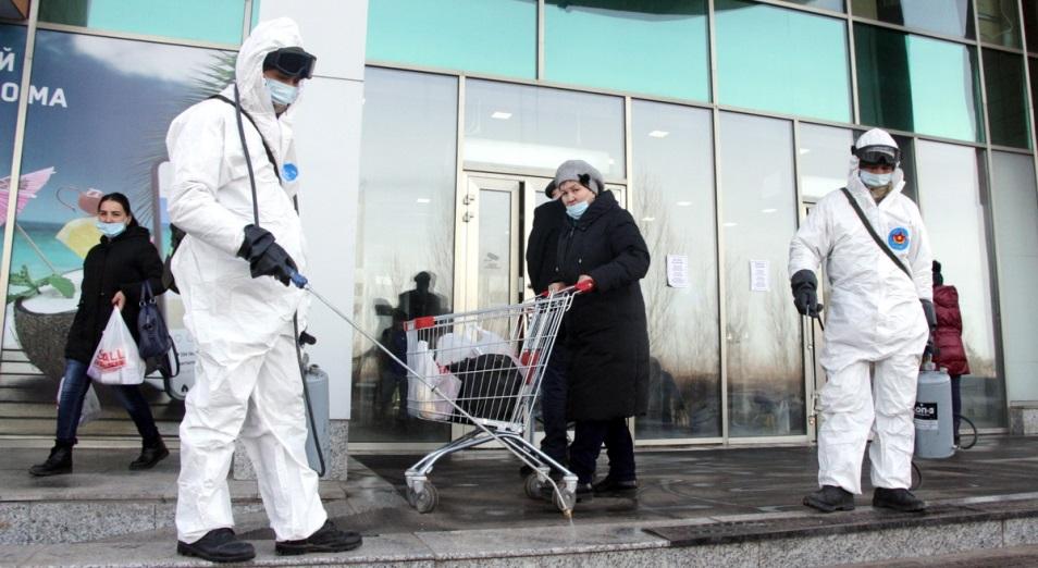 Коронавирус в Казахстане: самое важное на 30 апреля