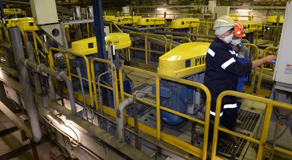 FLSmidth готова рассмотреть возможность модернизации Белоусовской обогатительной фабрики