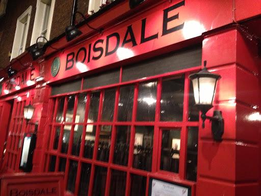 Лондонские рестораны запускают ваучеры, чтобы пережить карантин