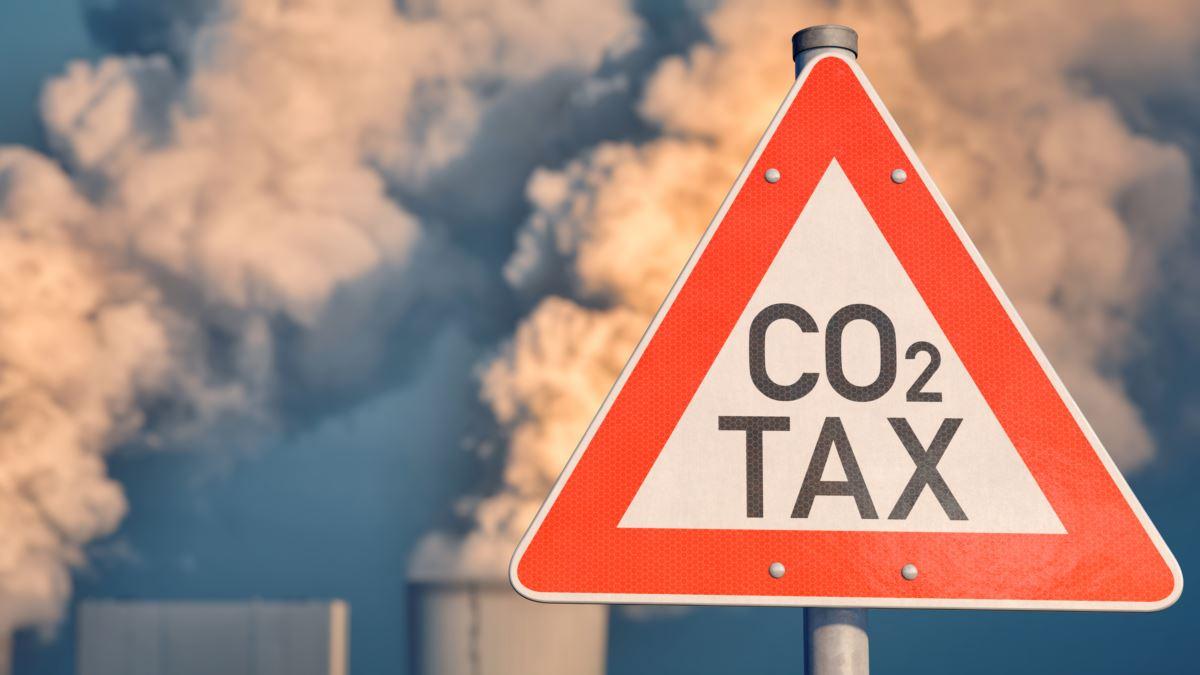 Беда не приходит одна, или «Углеродная удавка» для экономики