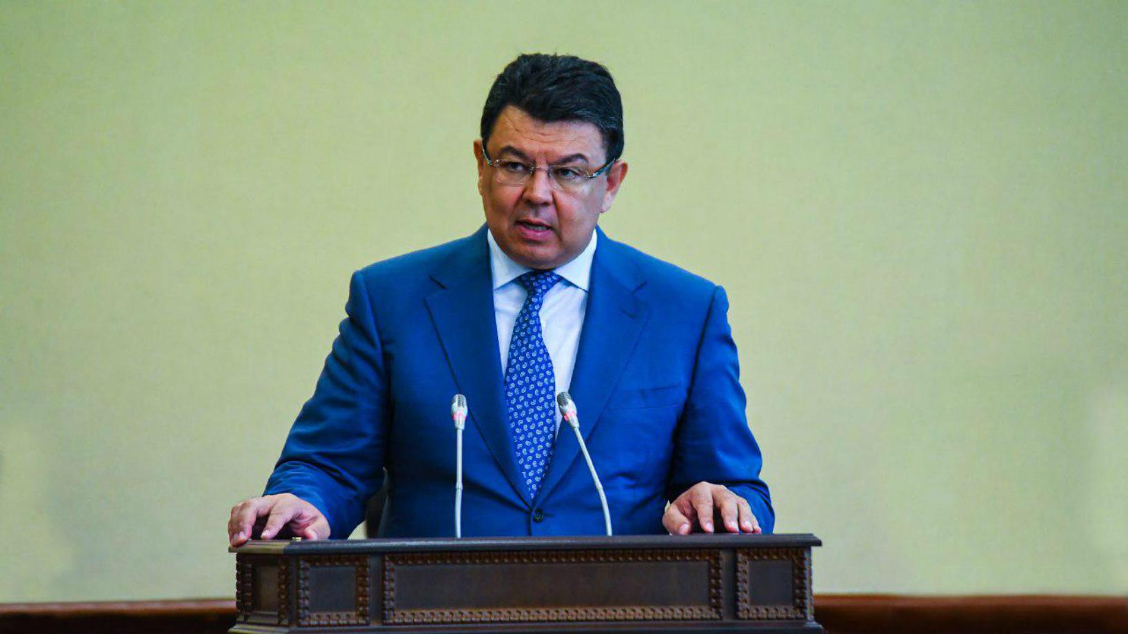 Казахстан продолжит исполнять обязательства ОПЕК+, но нарастит добычу нефти к 2023-2025 годам