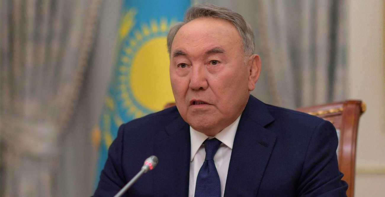 Нурсултан Назарбаев рассказал, как боролся с коронавирусом
